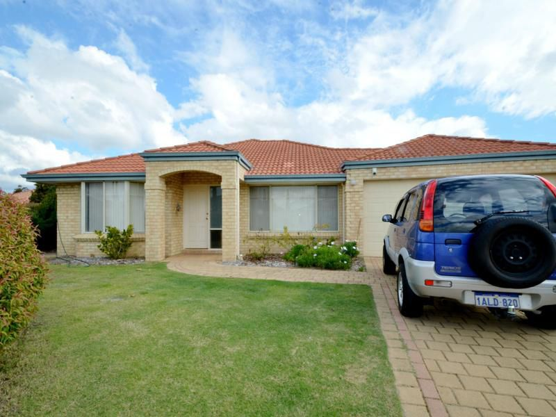 5 Mount Park Way, Canning Vale