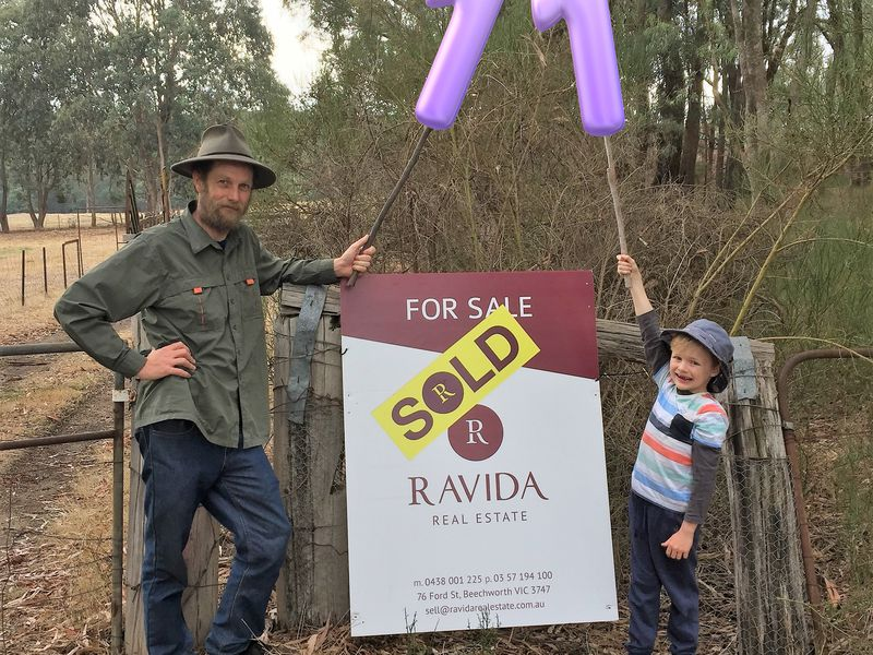 Lot C/A 7, 124 Stanley Rd  (Mauger Rd) , Beechworth