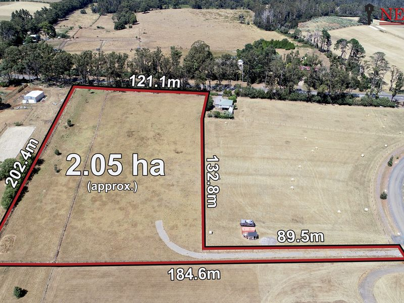 4 Tommy Hut  Road, Kinglake West