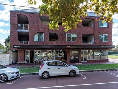 22 / 110 Terrace Road, Guildford
