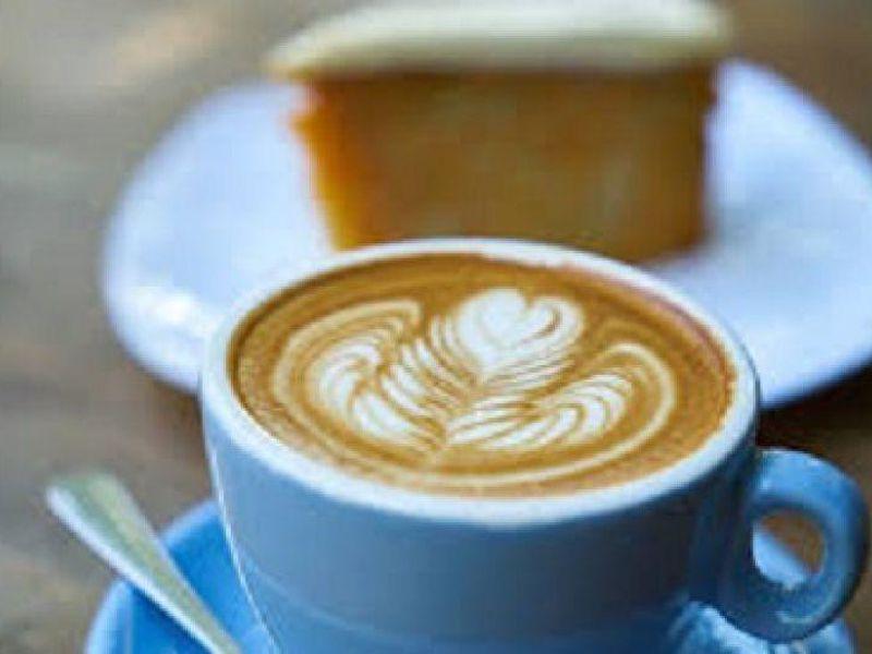 Profitable Café For Sale