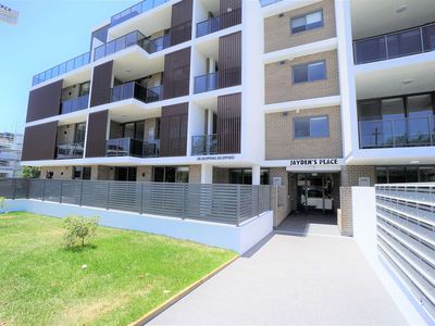 401 / 20-24 Epping Road, Epping