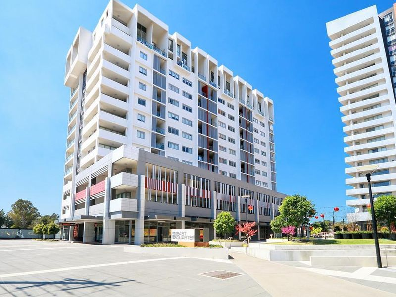 706 / 99 Forest Road Road, Hurstville