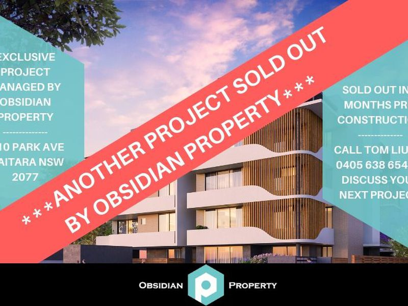 SOLD OUT 8-10 Park Ave Waitara