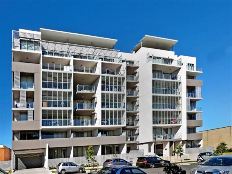 603 / 9-11 Wollongong Road, Arncliffe