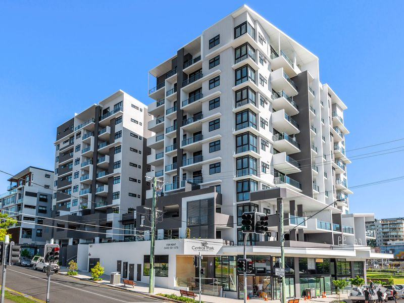 2103 / 181 Clarence Rd, Indooroopilly