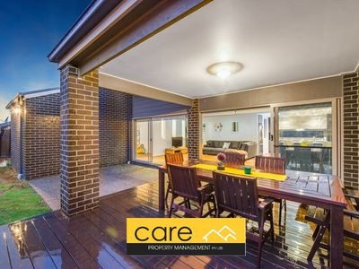 17 Chedword Road, Cranbourne North