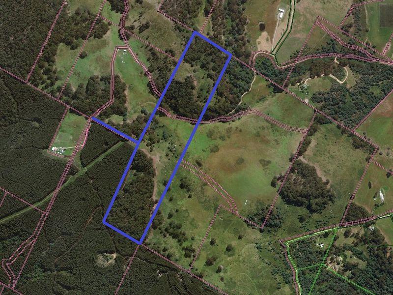 Lot 176544/1, Lightwood Creek Road, Glen Huon