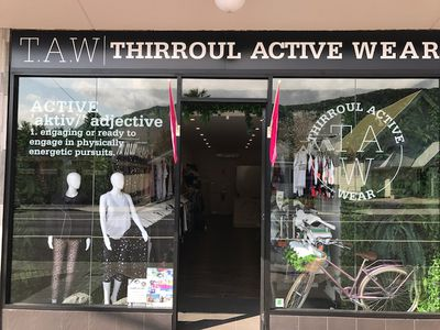 Thirroul Active Wear