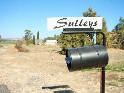 'Sulleys' 5199 Golden Highway, Merriwa