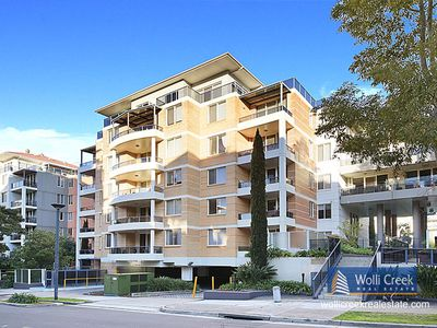 67 / 95 Bonar St, Wolli Creek