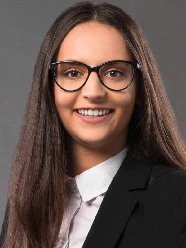 Kristen Oscini