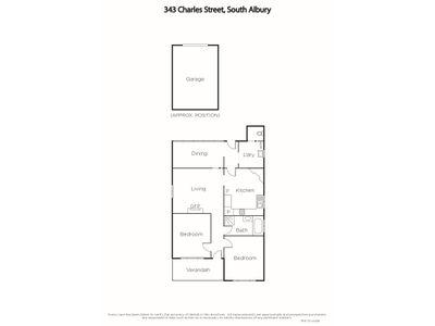 343 Charles Street, South Albury