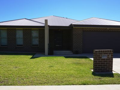 6 Old Hospital Road, West Wyalong