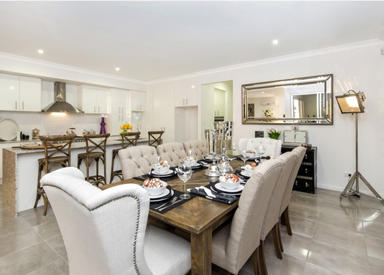 Lot 275  Fairbourne Terrace, Pimpama