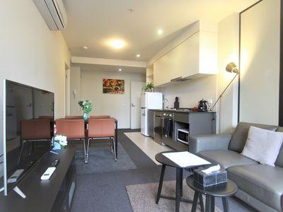 2805 / 568 Collins Street, Melbourne