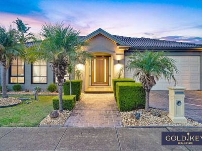 5 Lynbridge Crescent, Tarneit