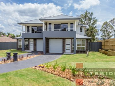3 Oberon Crescent, South Penrith