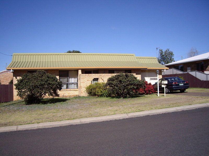 58 Agnes Street, Toowoomba