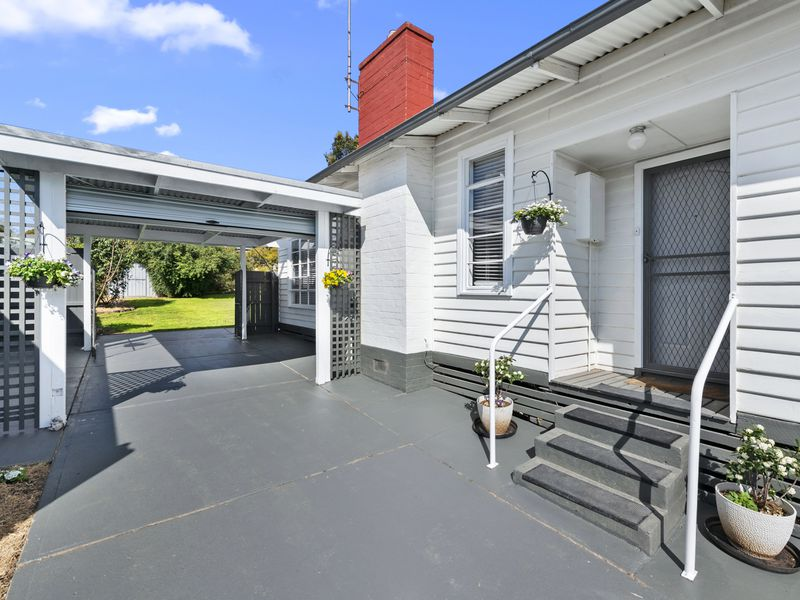 3 Howard Place, Seymour