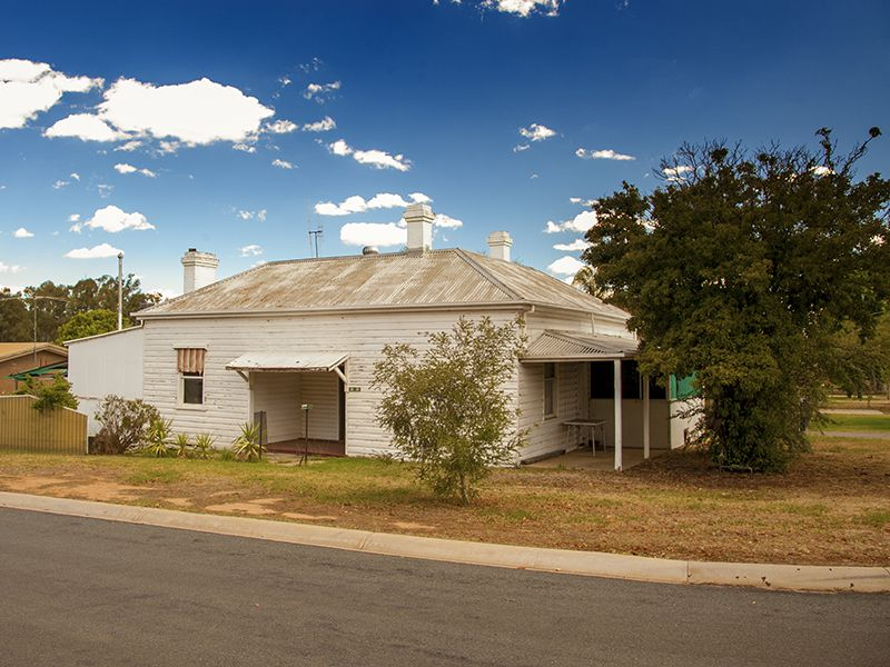 Lot 1  Cnr Alfred Street and Isabel Street, Corowa