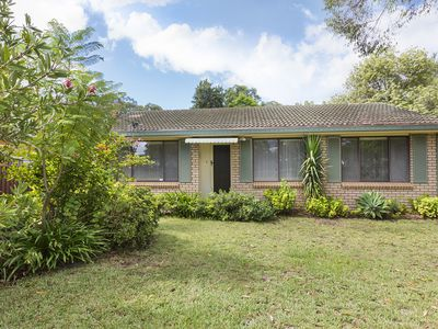 3 Wallaby Grove, Winmalee