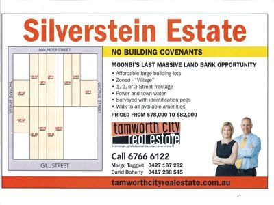 Lot 3 George Street, Moonbi