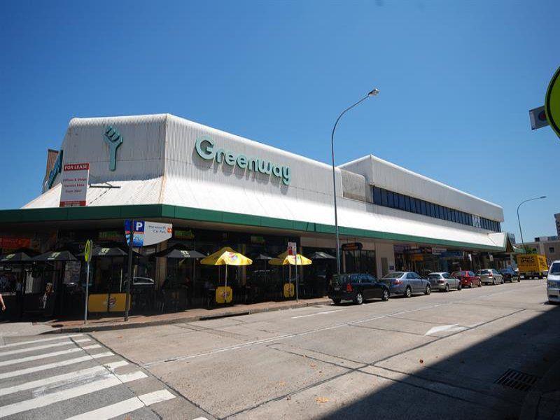 Shop 25 / 222 Church St, Parramatta