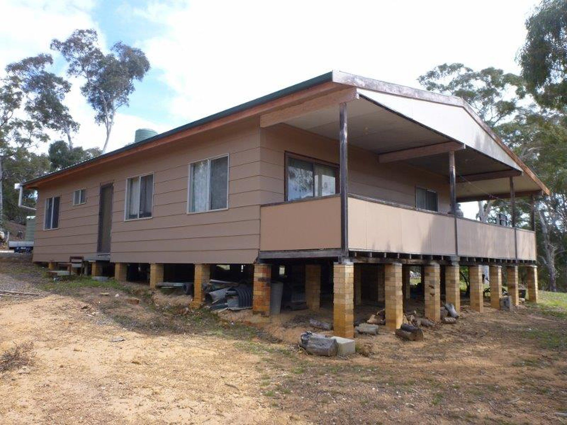 9 /  14, 21,  Douglass Paddock Road, Coolumburra