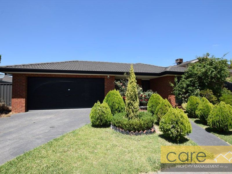 168 Sweeney Drive, Narre Warren