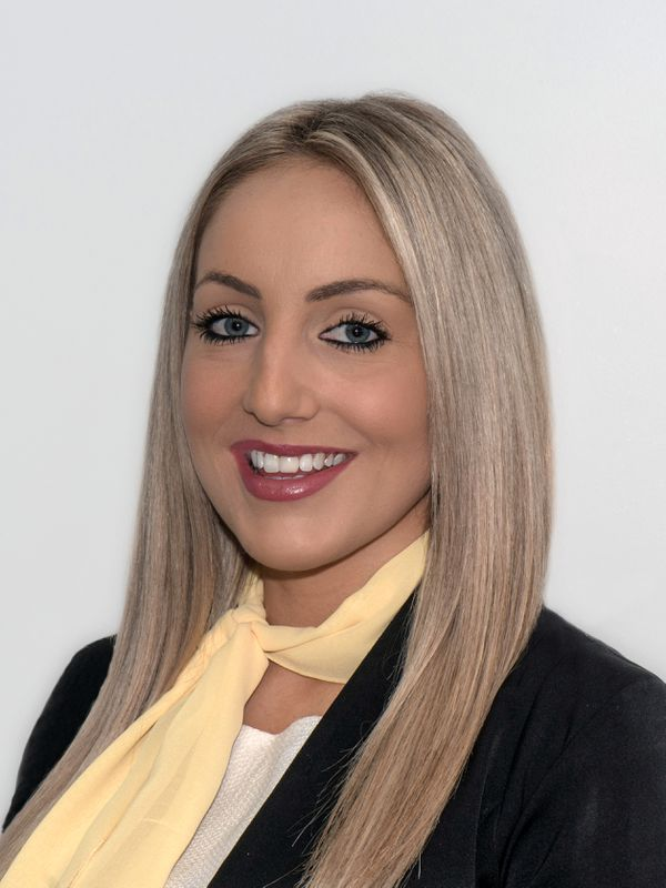 Donna Fenech Spiteri