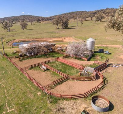 989 Sandy Creek Road, Molong