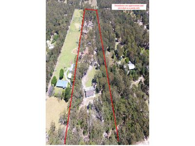 652 Sussex Inlet Rd, Sussex Inlet