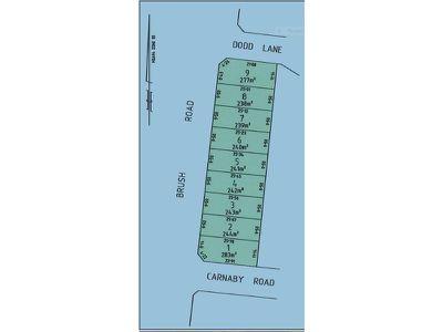 Lot 3, 86-100 Brush Road, Epping