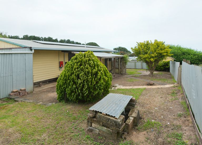 549 Mount Burr Road, Millicent