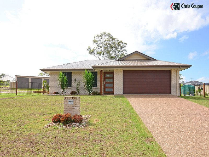 4 Birchwood Court, Burrum Heads