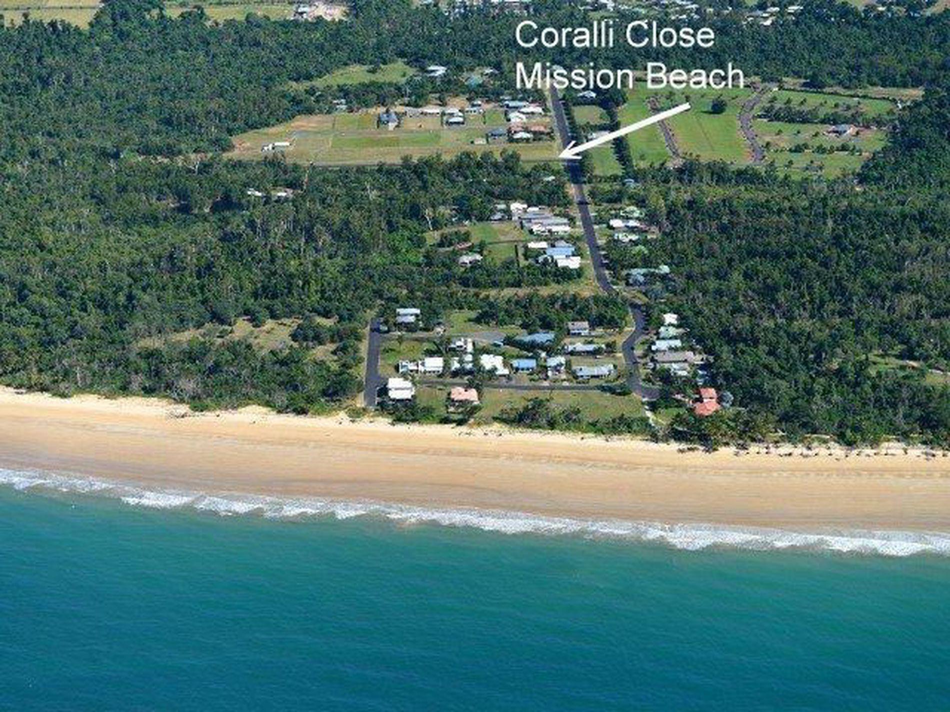 Lot 14, Lot 14 Coralli Close, Mission Beach