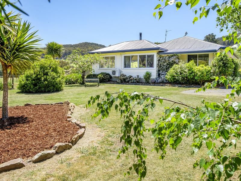 7818 Channel Highway, Cygnet