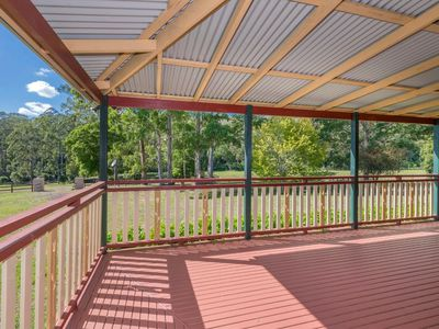 128 Bimbadeen Road, Wingham
