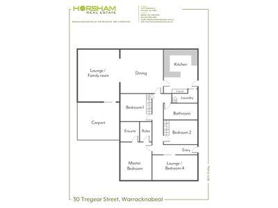 30 Tregear Street, Warracknabeal