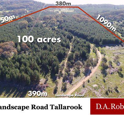 335 Landscape Road, Tallarook