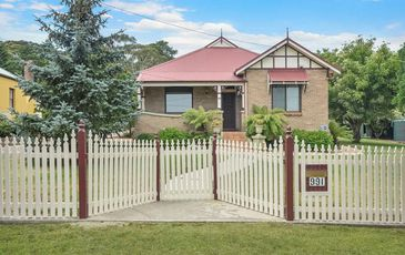 991 Great Western Highway, South Bowenfels