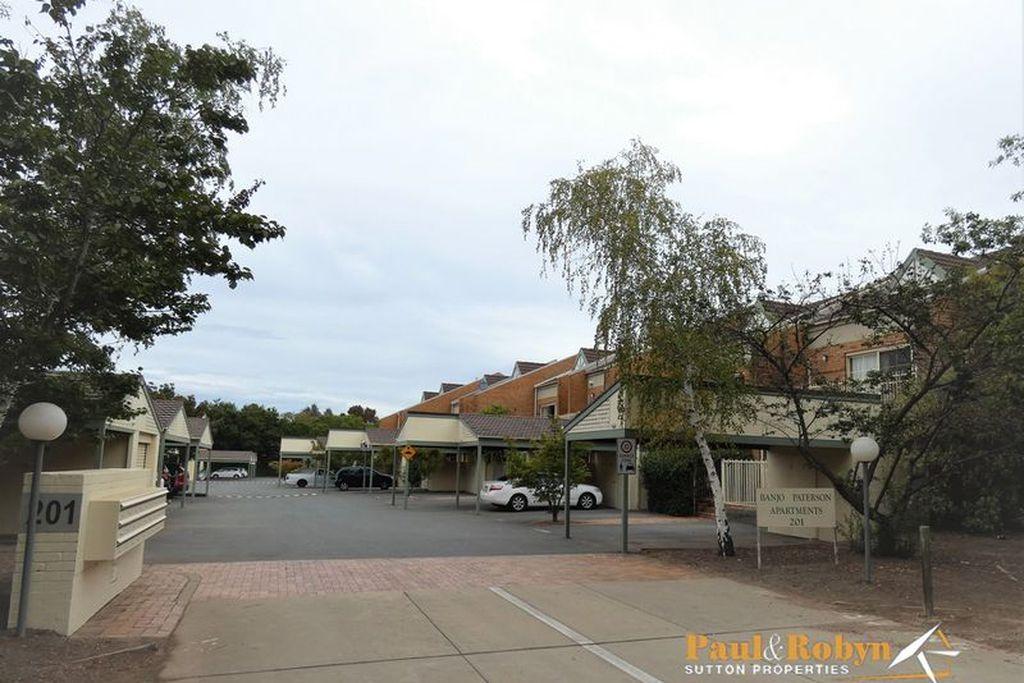 10 / 201 Goyder Street, Narrabundah