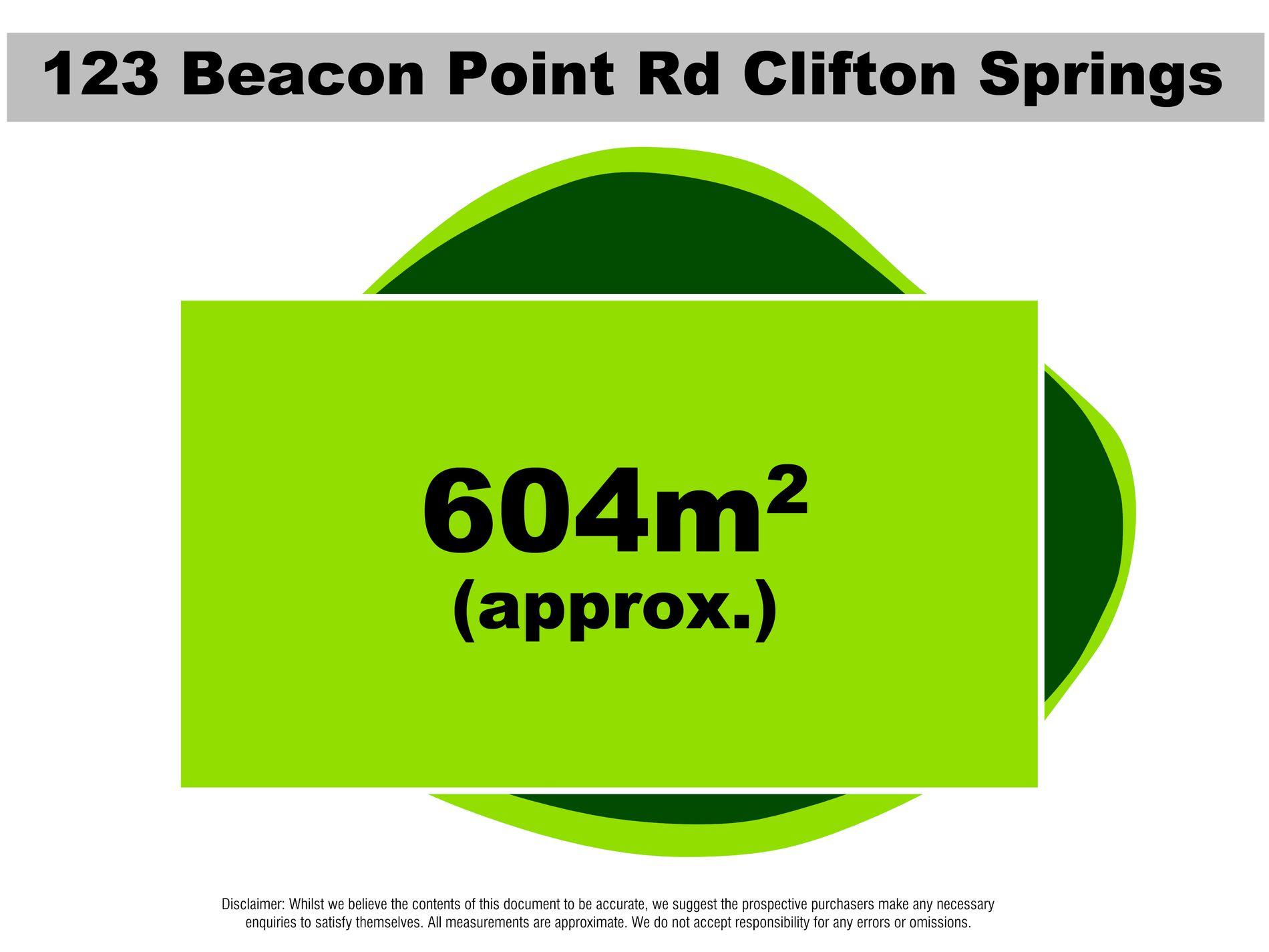 123 Beacon Point Road, Clifton Springs