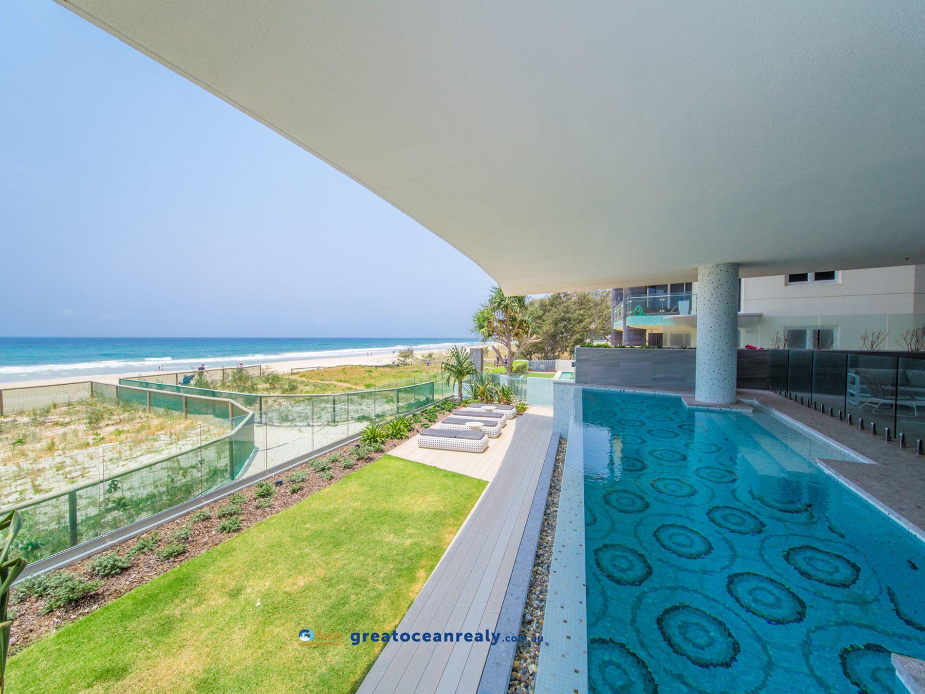 304 / 3 Northcliffe Terrace, Surfers Paradise