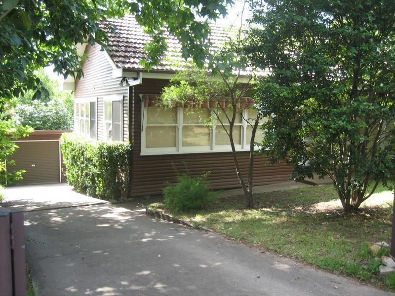 117 Hawkesbury Road, Springwood