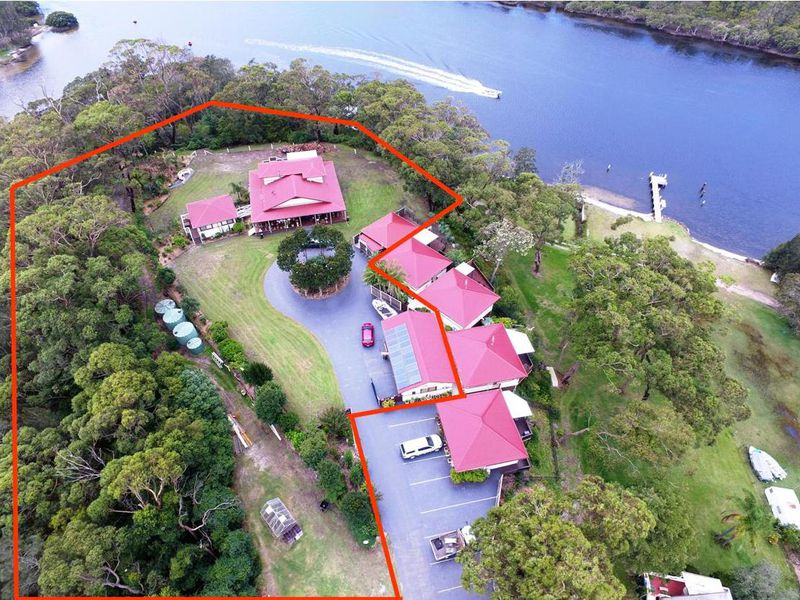 284 River Road, Sussex Inlet