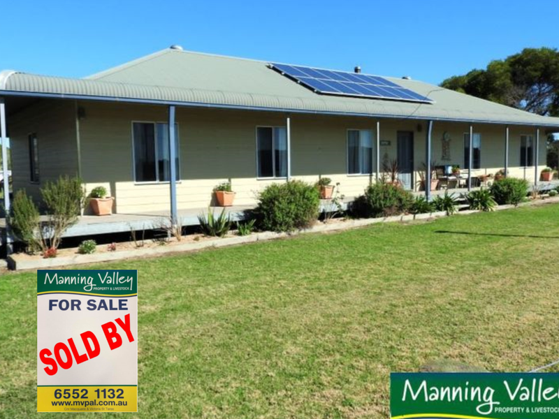 812 Manning Point Road, Old Bar