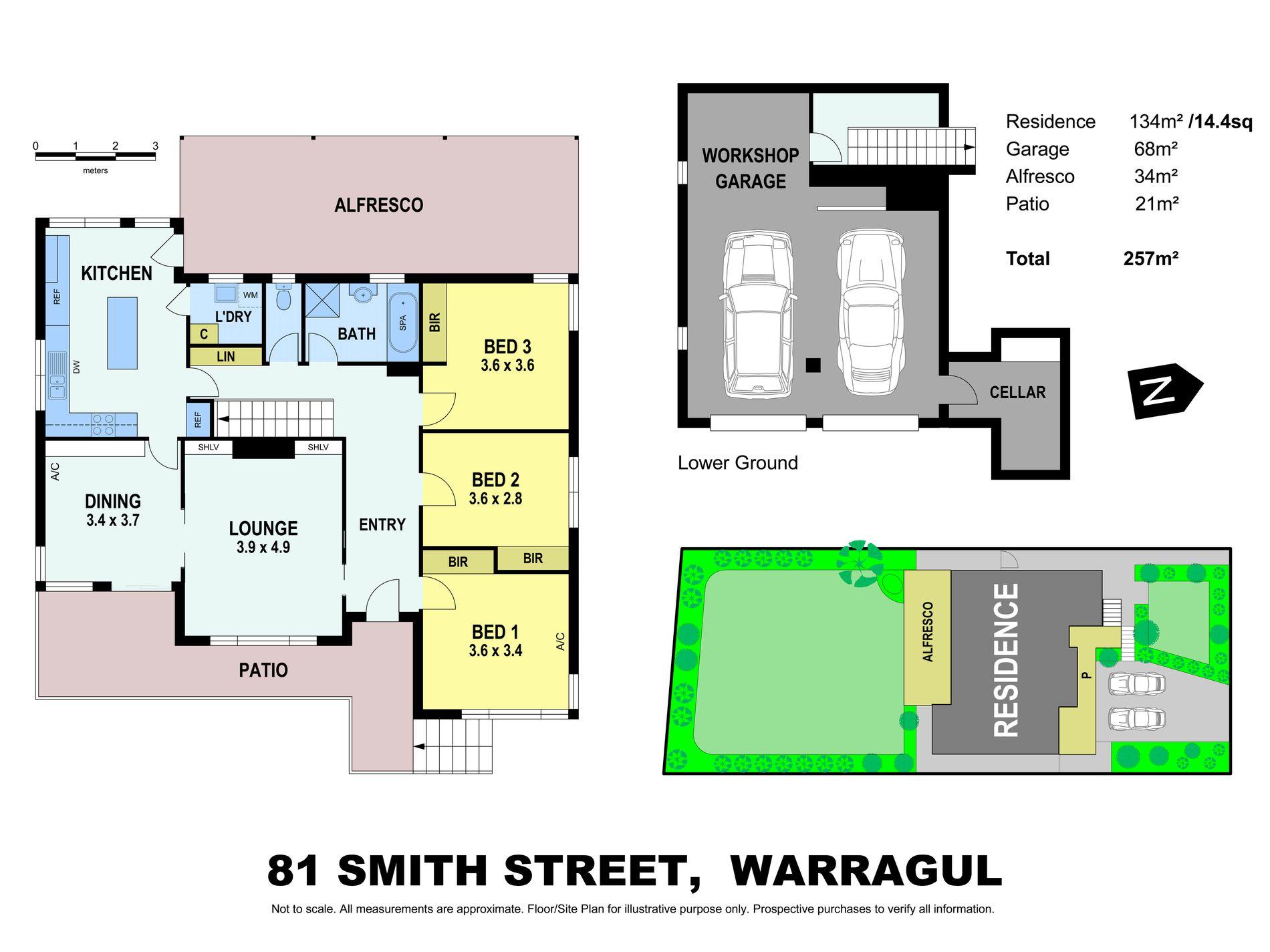 81 Smith Street, Warragul