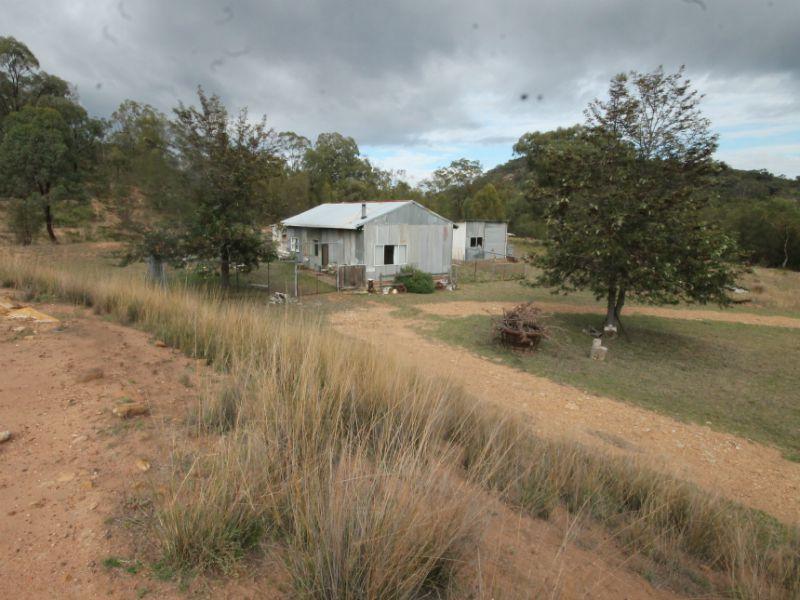 1152 Cullingral Road, Merriwa